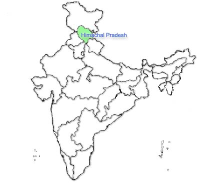 Mobile Owner Location in HIMACHAL PRADESH